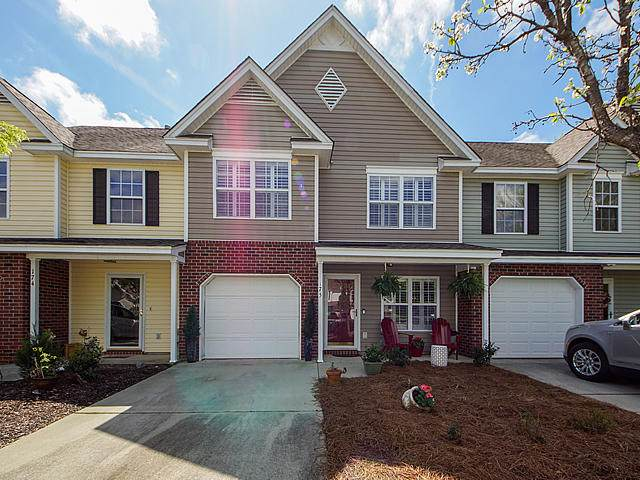 175 Darcy Avenue, Goose Creek, SC 29445 (#20008753) :: The Cassina Group