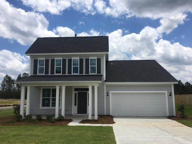 303 Saxony Loop, Summerville, SC 29486 (#20009193) :: Realty One Group Coastal