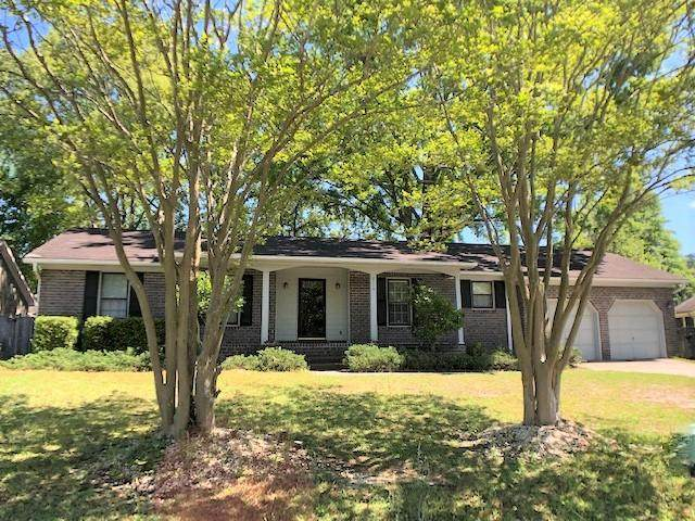 8110 Dearborne Road, North Charleston, SC 29406 (#20009211) :: Realty One Group Coastal