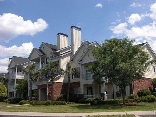 45 Sycamore Avenue #1126, Charleston, SC 29407 (#20009319) :: Realty One Group Coastal