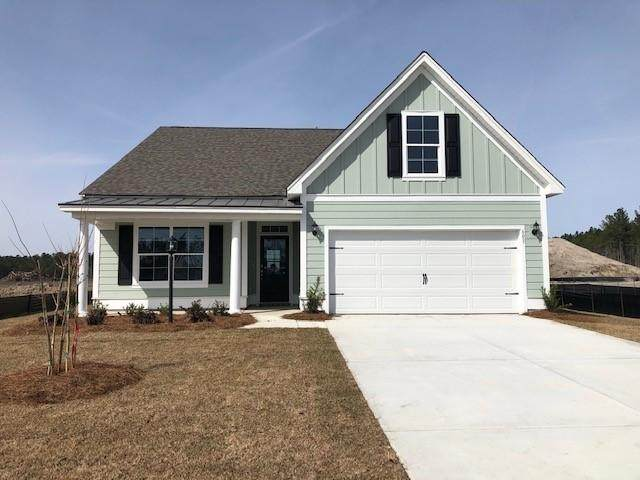 637 Yellow Leaf Lane, Summerville, SC 29486 (#20009369) :: The Cassina Group