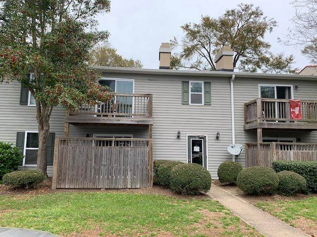 1402 Camp Road 15 D, Charleston, SC 29412 (#20009457) :: The Cassina Group