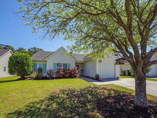 202 Dovetail Circle, Summerville, SC 29483 (#20010314) :: Realty One Group Coastal