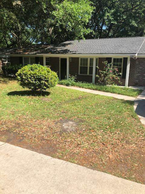 1215 Mathis Ferry Road, Mount Pleasant, SC 29464 (#20010667) :: Realty One Group Coastal