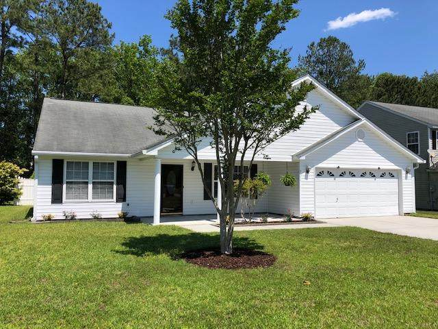 9954 Levenshall Drive, Ladson, SC 29456 (#20010675) :: Realty One Group Coastal