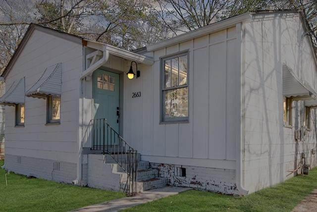 2663 Lawrence Street, North Charleston, SC 29405 (#20011183) :: Realty One Group Coastal