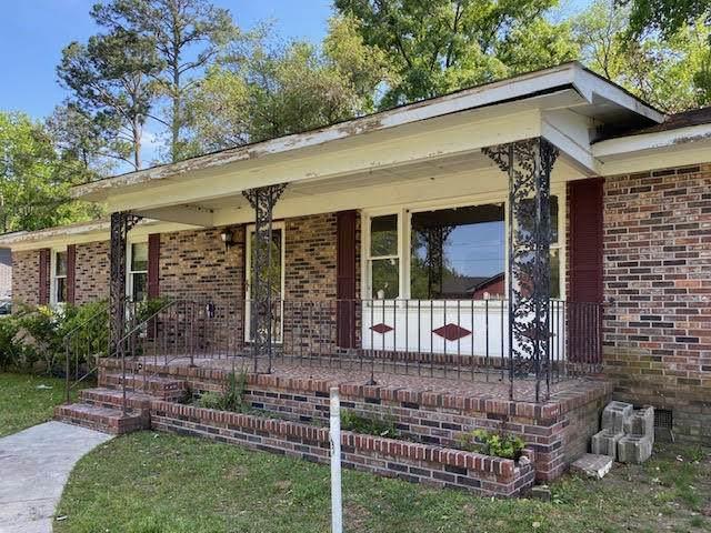 2629 Elissa Drive Drive, Charleston, SC 29414 (#20011694) :: The Gregg Team
