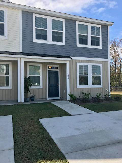 7835 Montview Road, North Charleston, SC 29418 (#20011804) :: Realty One Group Coastal