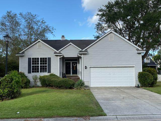 144 Historic Drive, Mount Pleasant, SC 29464 (#20013451) :: Realty One Group Coastal
