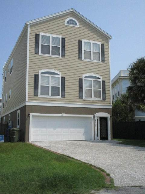 1002 Carolina Boulevard, Isle Of Palms, SC 29451 (#20013573) :: The Cassina Group