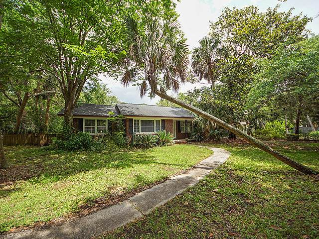 212 Forest Trail, Isle Of Palms, SC 29451 (#20013959) :: The Cassina Group
