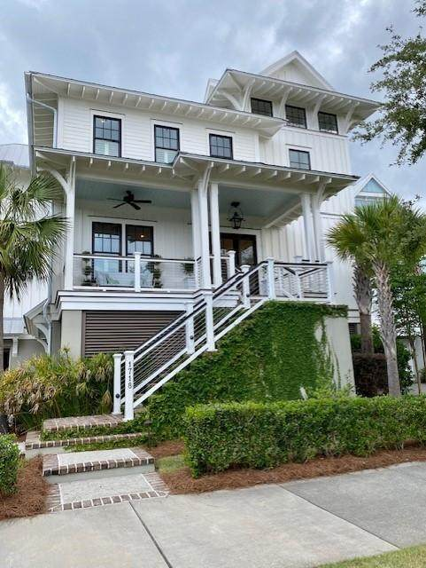1718 Pierce Street, Charleston, SC 29492 (#20014009) :: Realty One Group Coastal