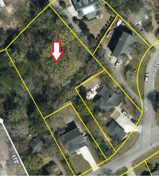 1840 Cornish Avenue, Charleston, SC 29412 (#20014338) :: The Cassina Group