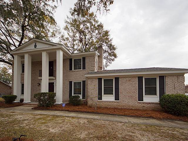 4 S Basilica Avenue, Hanahan, SC 29410 (#20014384) :: The Gregg Team