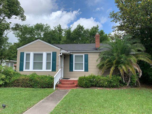 2128 Dorchester Road, North Charleston, SC 29405 (#20014464) :: Realty One Group Coastal