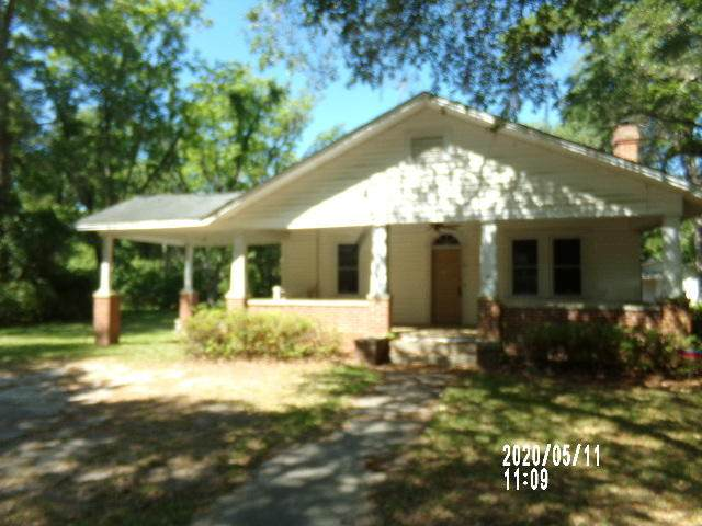 27963 Lowcountry Highway, Smoaks, SC 29481 (#20014662) :: The Cassina Group