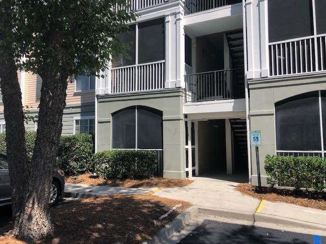 130 River Landing Drive #3111, Charleston, SC 29492 (#20014815) :: Realty One Group Coastal