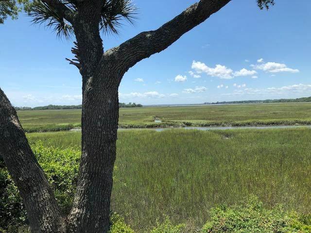 Seabrook Island, SC 29455 :: The Cassina Group
