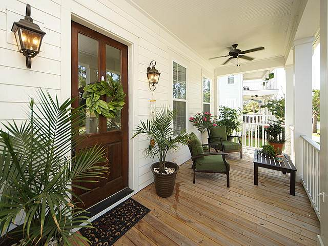2773 Rivertowne Parkway, Mount Pleasant, SC 29466 (#20015284) :: The Cassina Group