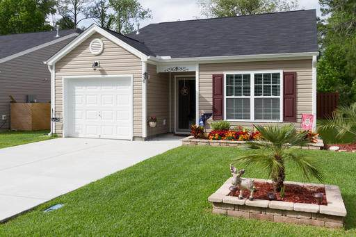 430 Savannah River Drive, Summerville, SC 29485 (#20015393) :: The Cassina Group