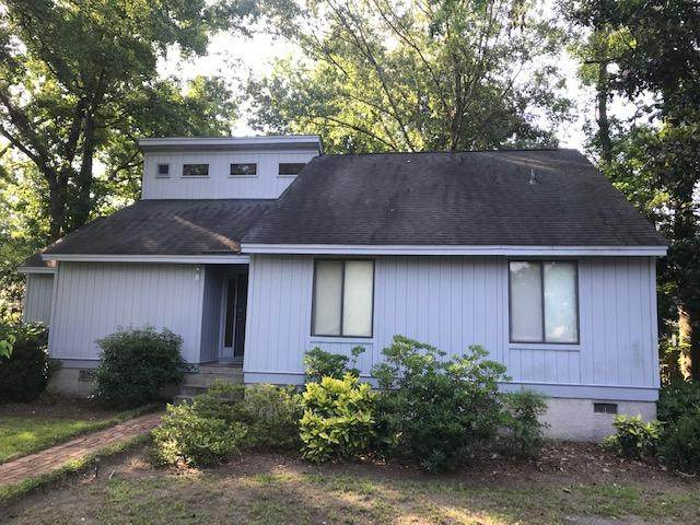 1136 Parkway Drive, Mount Pleasant, SC 29464 (#20015531) :: The Cassina Group