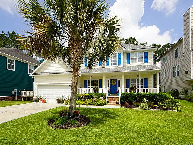 3104 Sonja Way, Mount Pleasant, SC 29466 (#20015790) :: The Cassina Group