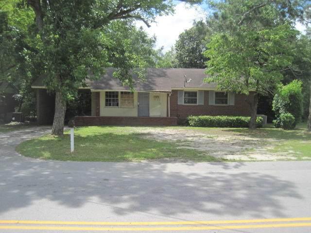 1150 Fairfield Street, Orangeburg, SC 29115 (#20016611) :: The Cassina Group