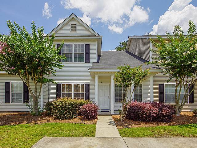 142 Lynches River Drive, Summerville, SC 29485 (#20017015) :: The Cassina Group