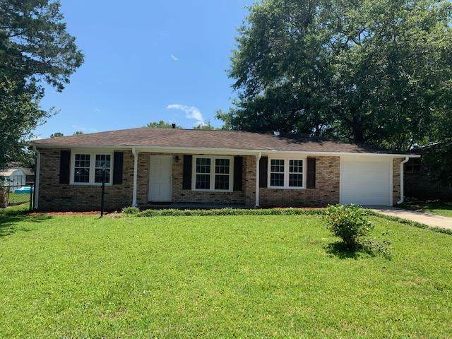 7645 Knollwood Drive, North Charleston, SC 29418 (#20017984) :: The Cassina Group