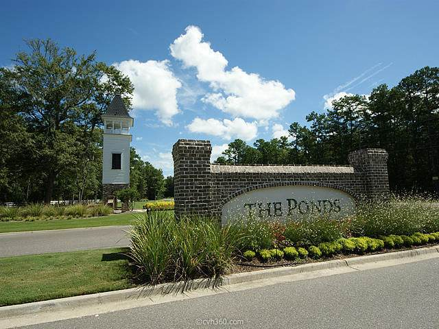 104 Glaze Drive, Summerville, SC 29483 (#20018004) :: The Cassina Group