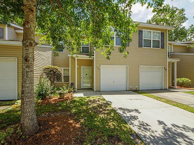 199 Grand Oaks Drive, Ladson, SC 29456 (#20018396) :: The Gregg Team