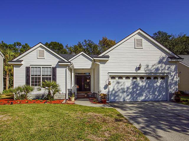 1340 Wild Olive Drive, Mount Pleasant, SC 29464 (#20018403) :: The Cassina Group