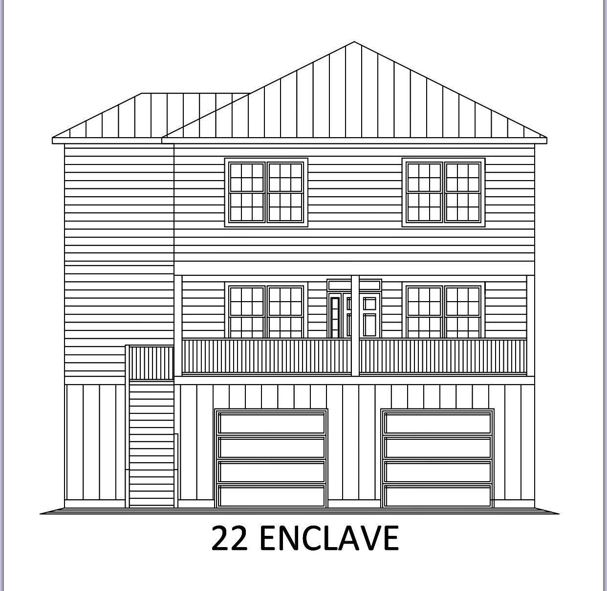 111 Enclave Pl Place - Photo 1