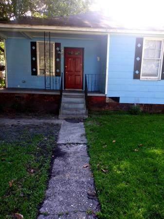 2822 Ranger Drive, North Charleston, SC 29405 (#20018629) :: The Cassina Group