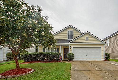 323 Bradley Bend Drive, Moncks Corner, SC 29461 (#20018633) :: The Cassina Group