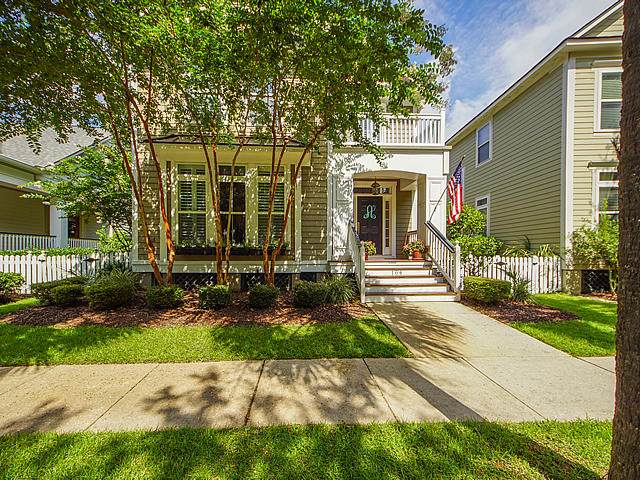 164 Etiwan Park Street, Charleston, SC 29492 (#20019060) :: Realty One Group Coastal