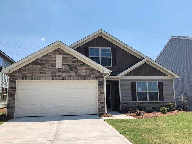 242 Hyrne Drive, Goose Creek, SC 29445 (#20019310) :: The Cassina Group