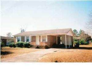 182 Moore Street, Allendale, SC 29810 (#20020356) :: The Cassina Group