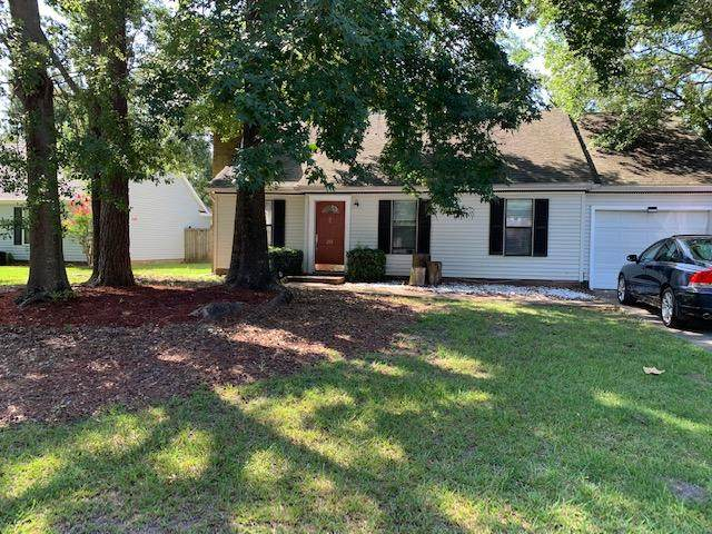 201 Commons Way, Goose Creek, SC 29445 (#20020468) :: The Cassina Group