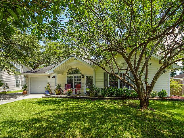 654 Ponderosa Drive, Charleston, SC 29414 (#20020836) :: The Gregg Team