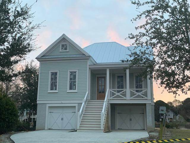 1376 Penshell Place, Mount Pleasant, SC 29464 (#20020854) :: Realty ONE Group Coastal