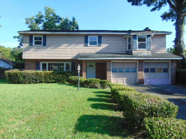 1836 Greenmore Drive, Charleston, SC 29407 (#20020945) :: The Cassina Group