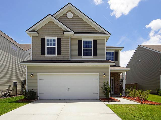 9806 Lone Cypress Lane, Ladson, SC 29456 (#20021070) :: The Gregg Team