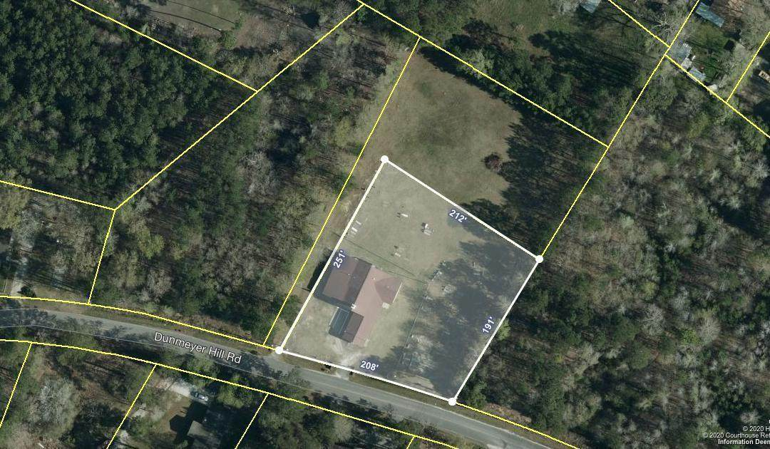 Lot C Dunmeyer Hill Road - Photo 1