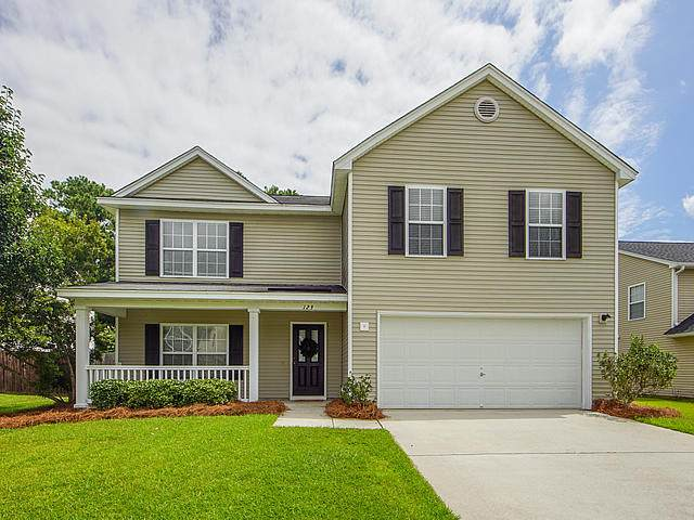 123 Waterbrook Drive, Goose Creek, SC 29445 (#20021208) :: The Cassina Group