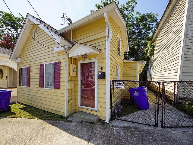 41 Poinsett Street, Charleston, SC 29403 (#20021305) :: The Cassina Group