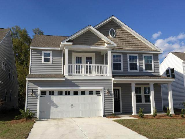 408 Squire Pope Road, Summerville, SC 29486 (#20021707) :: The Gregg Team