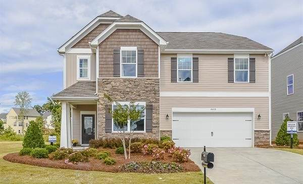 417 Squire Pope Road, Summerville, SC 29486 (#20021716) :: The Gregg Team