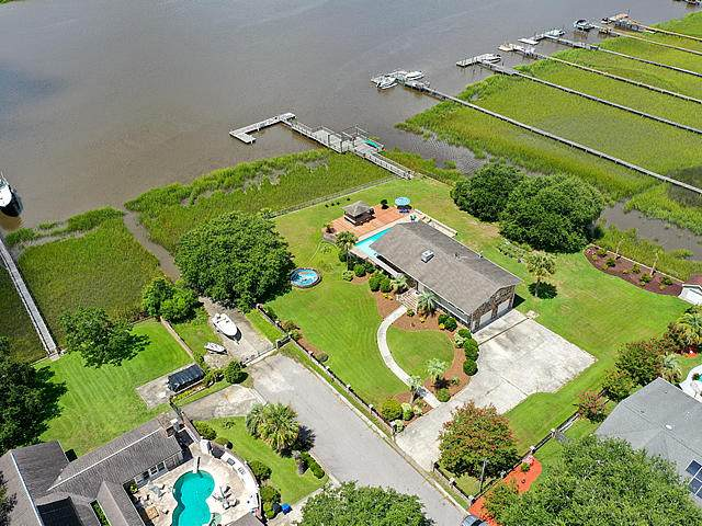 4352 Bream Road, North Charleston, SC 29418 (#20021944) :: The Cassina Group