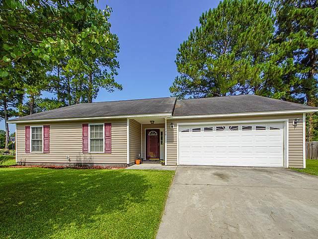 130 Ashdown Drive, Summerville, SC 29483 (#20022315) :: Realty ONE Group Coastal